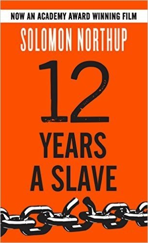 """12 Years a Slave 