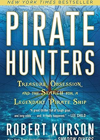 Pirate Hunters | Robert Kurson