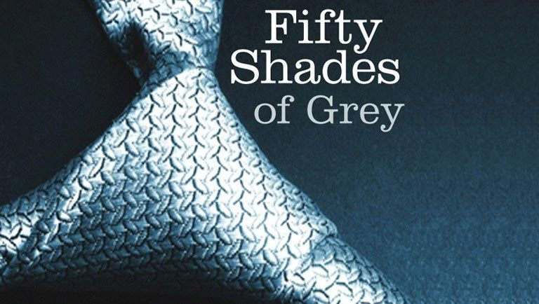 50 Shades of Grey Trilogy | E L James