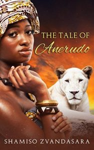 The Tale of Anerudo | Shamiso Zvandasara